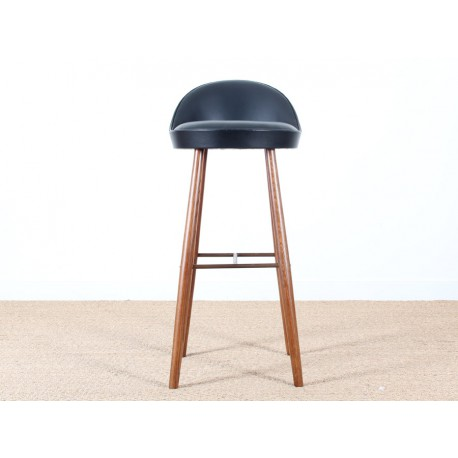scandinavian bar stool galerie m bler. Black Bedroom Furniture Sets. Home Design Ideas