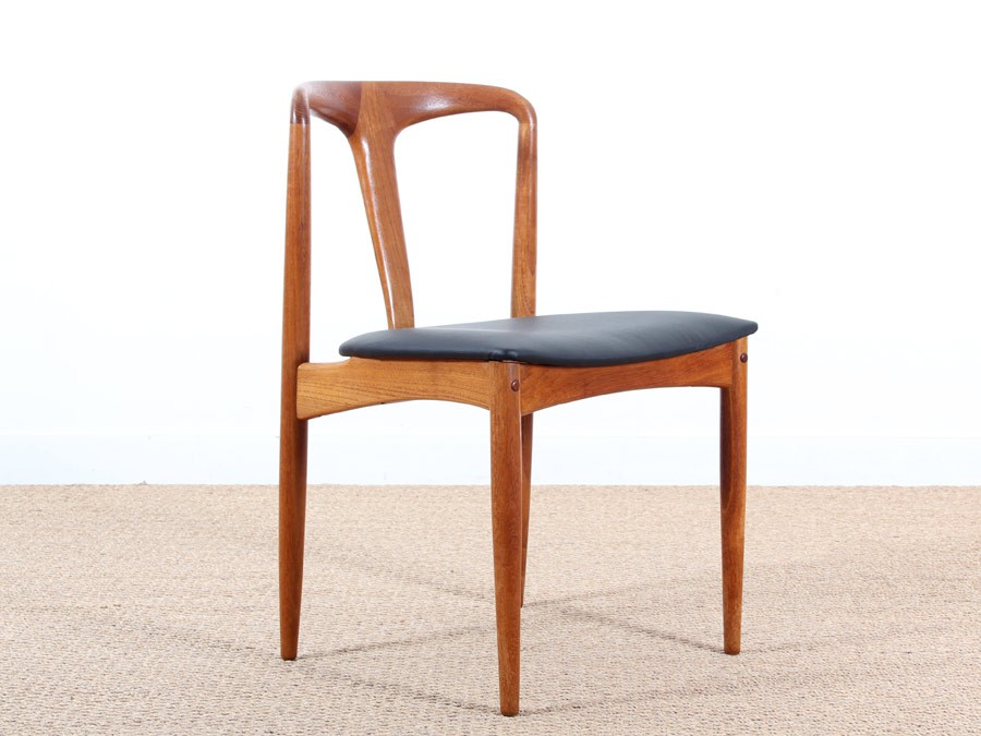 Chaises design scandinave vintage table de lit - Chaises vintage scandinave ...