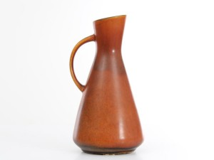 Mid-Century Modern scandinavian potery by Gunnar Nylund for Nymolle