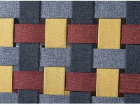Fabric per meter Gabriel Medley (37 colours)