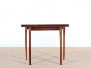 Table  -  console en palissandre de Rio