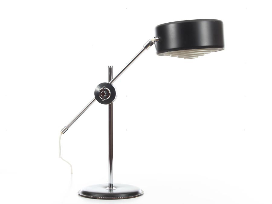 mid century modern desk lamp by anders pehrson galerie m bler. Black Bedroom Furniture Sets. Home Design Ideas