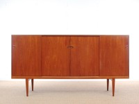 Mid-Century  modern sideboard by Harry Rosengren Hansen