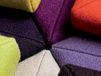 Fabric per meter Gabriel Europost 2 (48 colour)