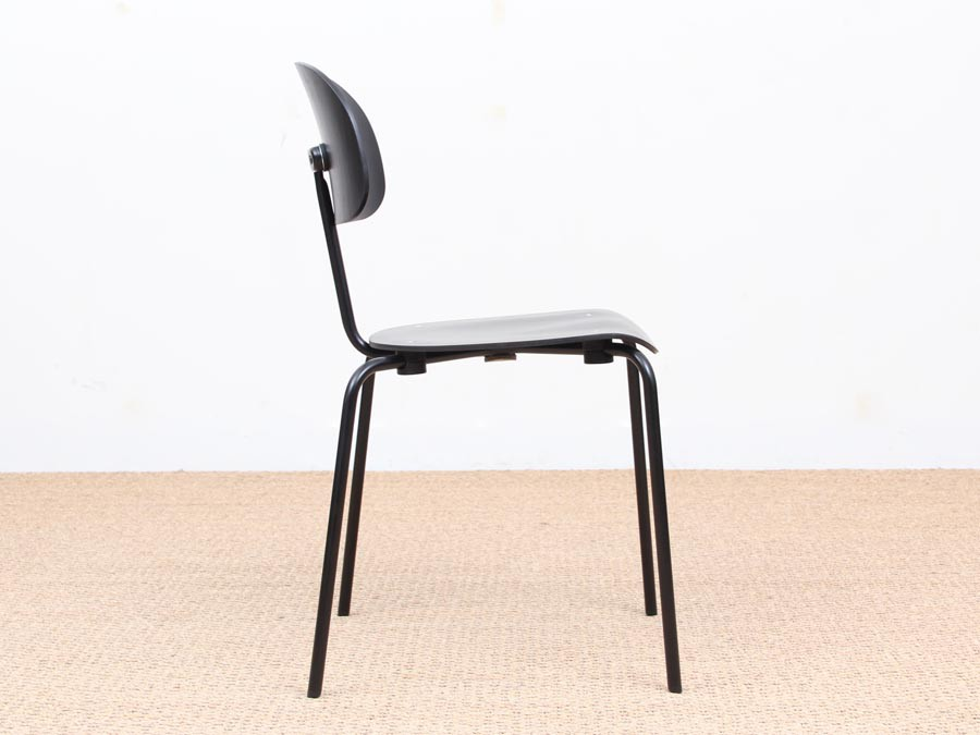 Mid Century Modern Chair Model S 188 New Release