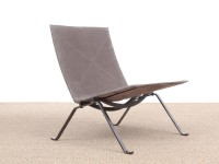 Scandinavian easy chair PK 22 limited edition 60th birthday