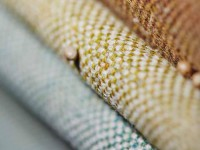 fabric per meter Camira Main Line Flax  (41 colours)