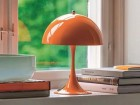 Lampe de table scandinave Panthella Mini. 12 coloris.Edition neuve