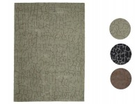 Tapis scandinave Oceania Seabed NUP007 140x200 cm.