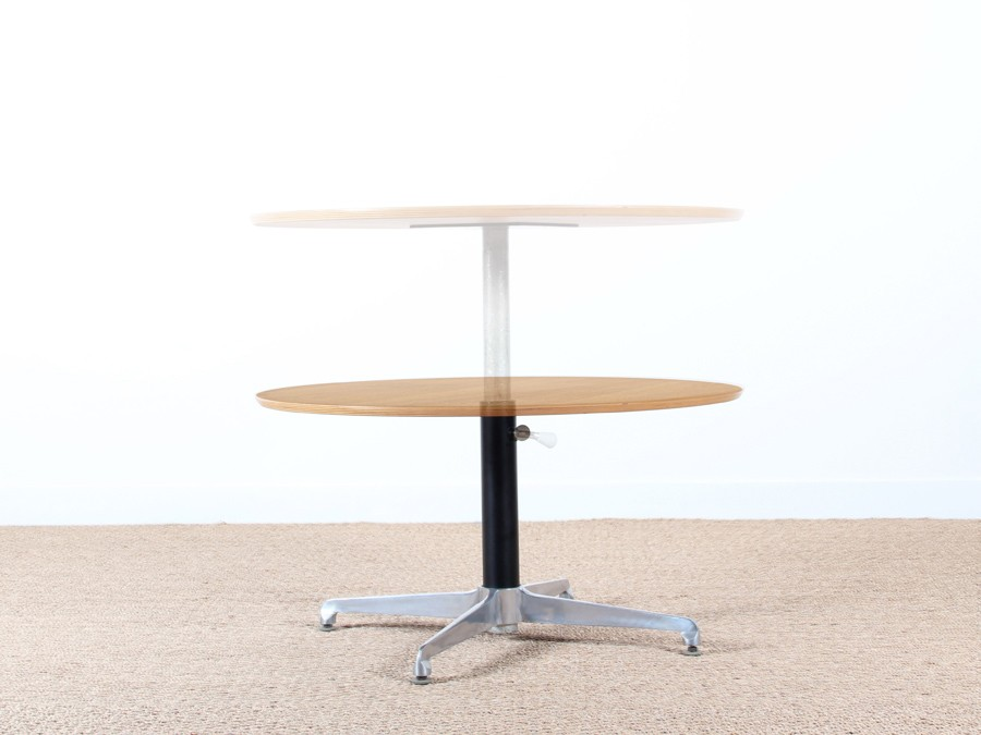 Modular table dining table or coffee table 2 3 pers for Modular dining table