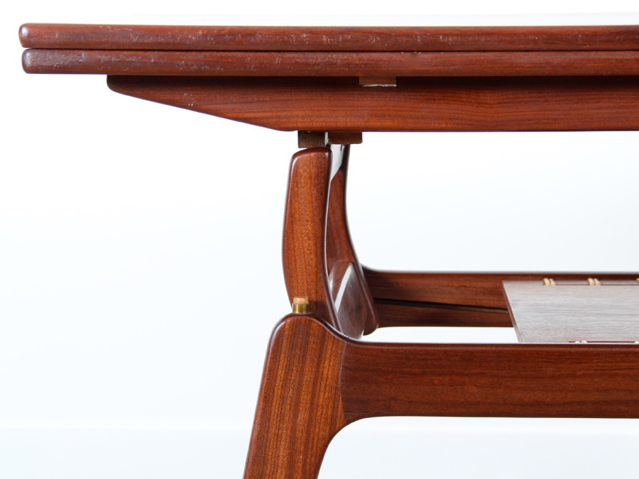 Modular Table Dining Or Coffee 4 6 Pers Galerie Møbler