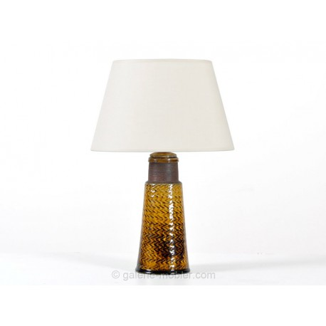 C Ramique Scandinave Lampe De Table Galerie M Bler