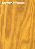 Aspect (texture) bois : pin