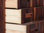 Chest of Drawers by Borge Seindal for P. Westergaard Mobelfabrik