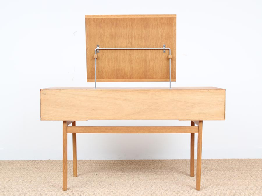 Danish Mid Century Modern Dressing Table By Kai