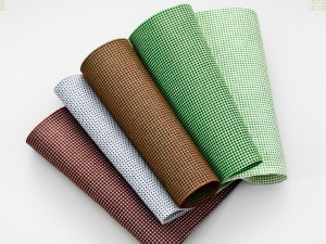 Fabric per meter Kvadrat Pro 3 ( 35 coloris )