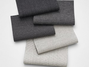 Fabric per meter  Kvadrat Basel  (10 colours )