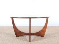 Mid-Century Modern danish coffee table by Ib Kofod-Larsen