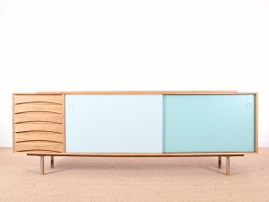 Mid-Century danish sideboard model AV01 by Arne Vodder