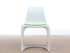 Mid-Century  modern danish chair model Modo 290 by Steen Ostegaard. New release.