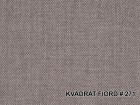 Upholstery fabric per meter Kvadrat Fiord (27 colours)