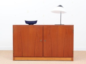Mid-Century  modern sideboard by Borge Mogensen for FDB