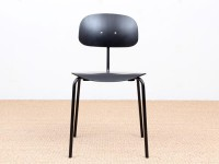 Mid-Century  modern chair model S 188. New release.