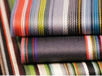Fabric per meter Kvadrat Stripes (10 colors)