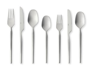 Dorotea cutlery by Monica Förster. New edition