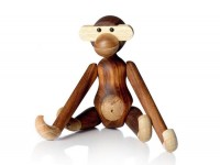 Kay Bojesen Monkey, new edition.