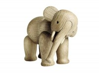 Kay Bojesen elephant, new edition.