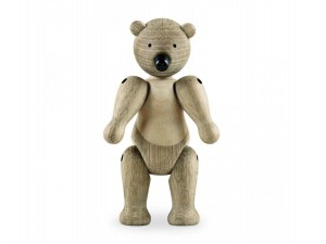 Kay Bojesen bear, new edition.