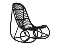 Nanny Rocking Chair by Nanna Ditzel. New edition