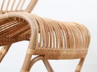 Fox Lounge Chair by Viggo Boesen . New edition