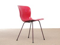 Mid-century modern chair model 1507 by Pagholtz