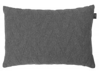 FJ Pattern cushion 40 x 60cm Grey
