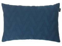 FJ Pattern cushion 40 x 60 cm Blue