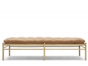 Mid-Century modern scandinavian daybed model OW150 by Ole Wanscher.