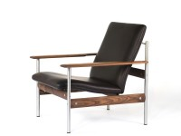 1001 AF lounge chair. New edition