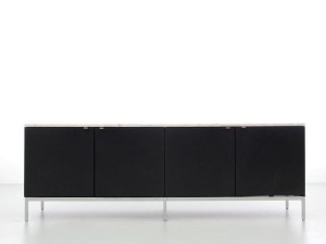 Mid-Century modern credenza   by Florence Knoll 1960's