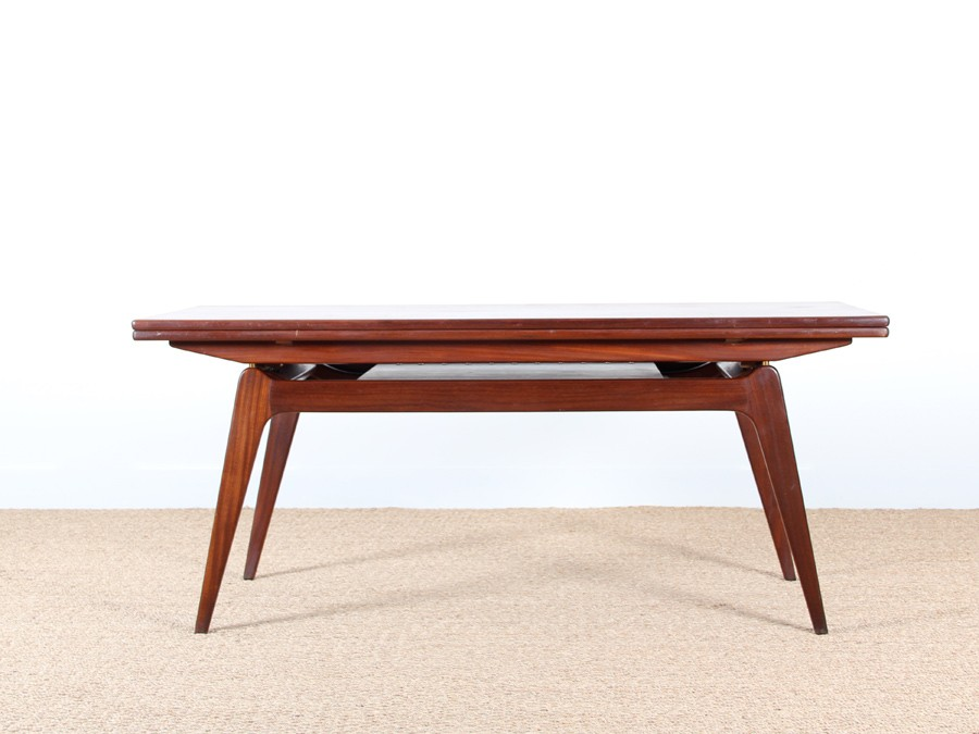 Modular Table Dining Or Coffee 4 6 Pers