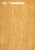 Aspect (texture) bois : chêne